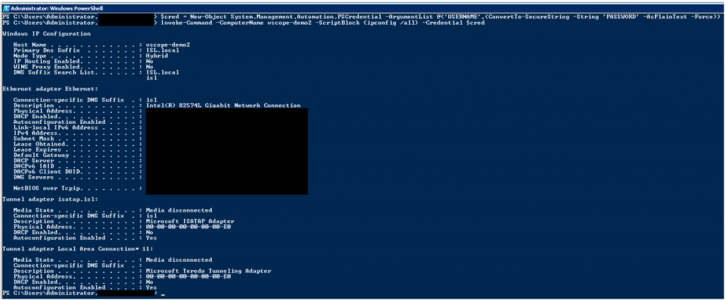 How to enable WinRM on Windows servers & clients - InfraSight Labs