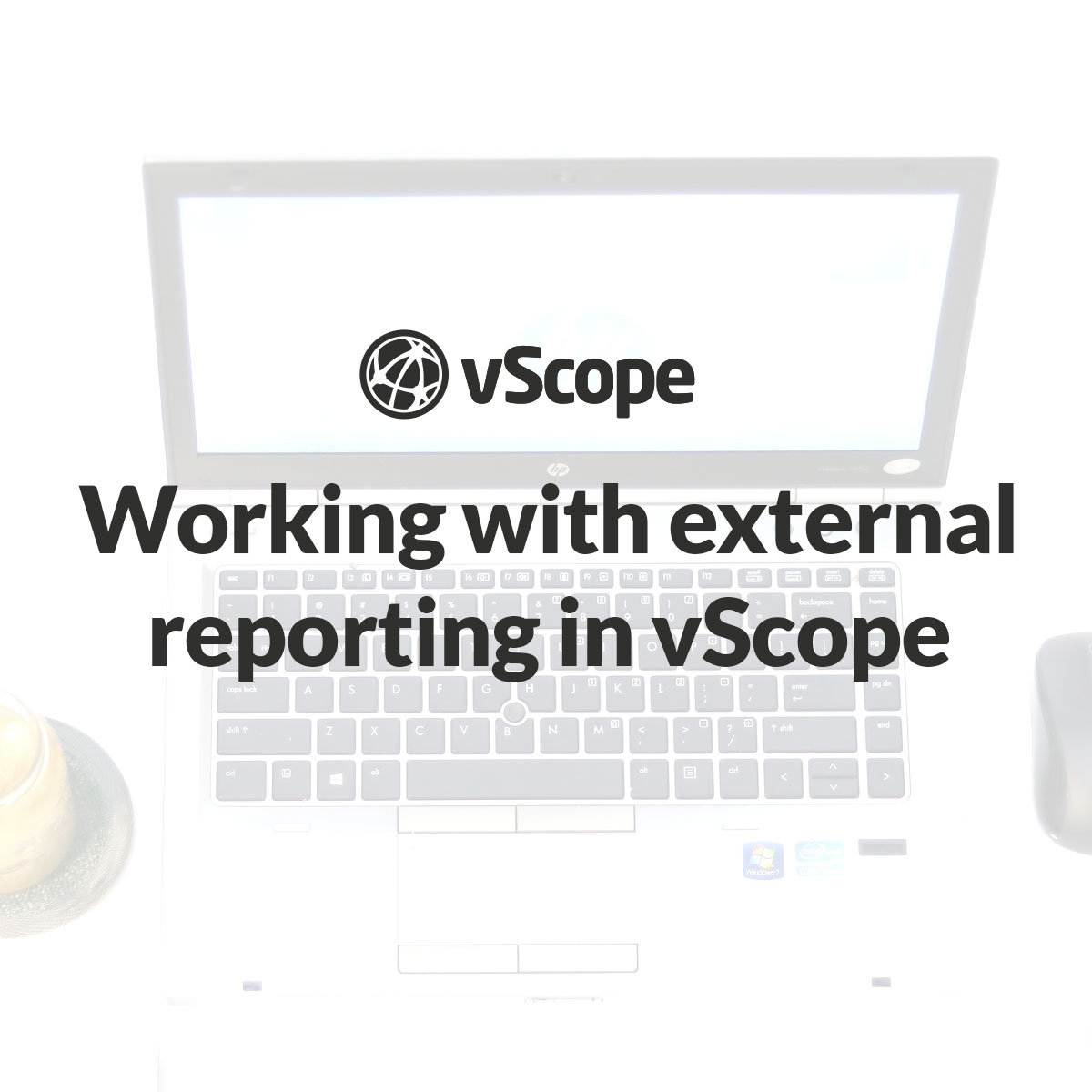 vscope table explorer